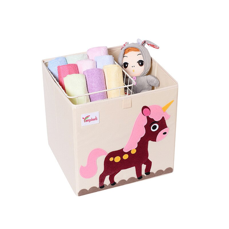Kids Toys Organizer Box