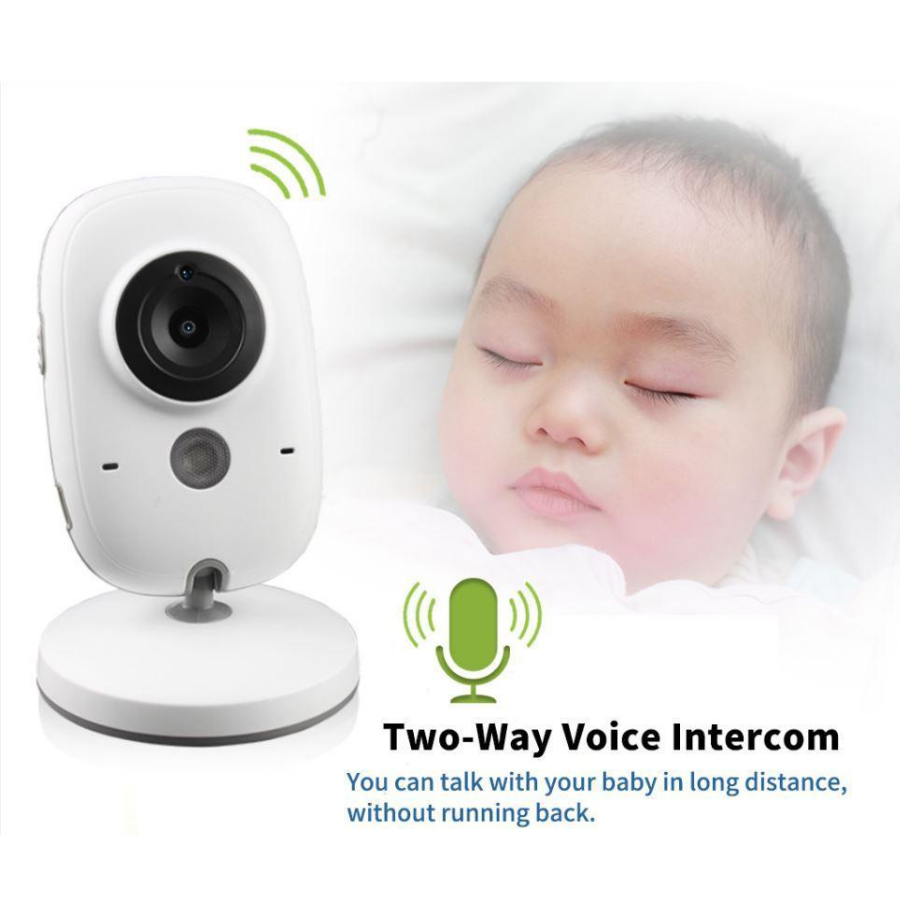Baby Security Monitor