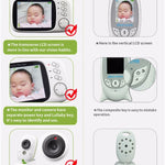 Baby Security Monitor - Morpheus Box