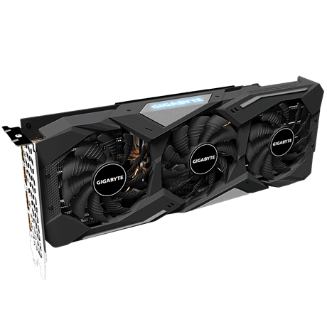 NVIDIA, RTX 2060 SUPER,2.0,GAMING OC, 1710MHz, 8GB GDDR6, 3xDP1.4, 1xHDMI2.0b, ATX, 3xFans, 550W, 3 Years Warranty