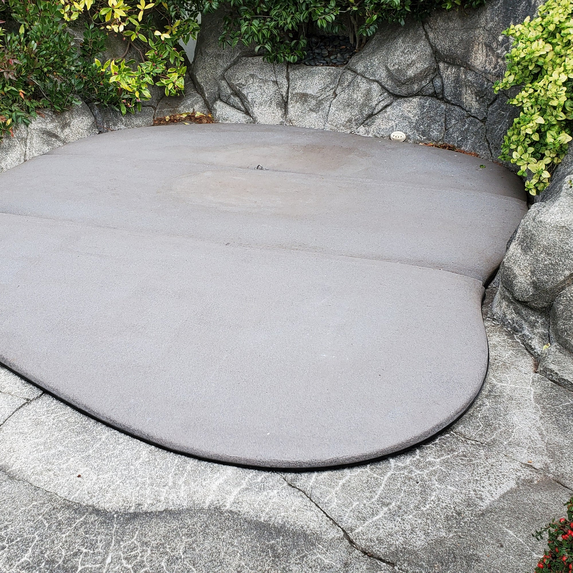HOW TO MAKE A CUSTOM HOT TUB COVER