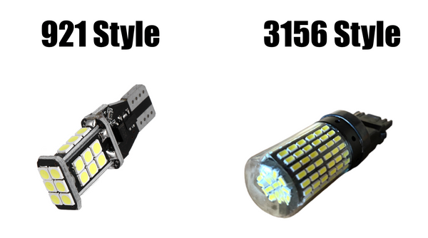 LED Reverse Lights (Pair) - Adrenaline Offroad Outfitters