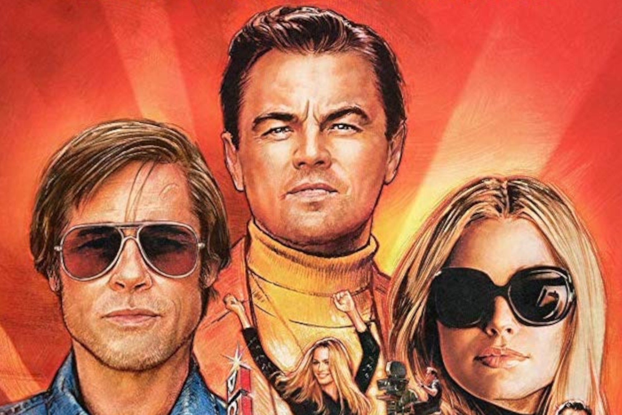 Top Musical Moments Of Once Upon a Time in... Hollywood