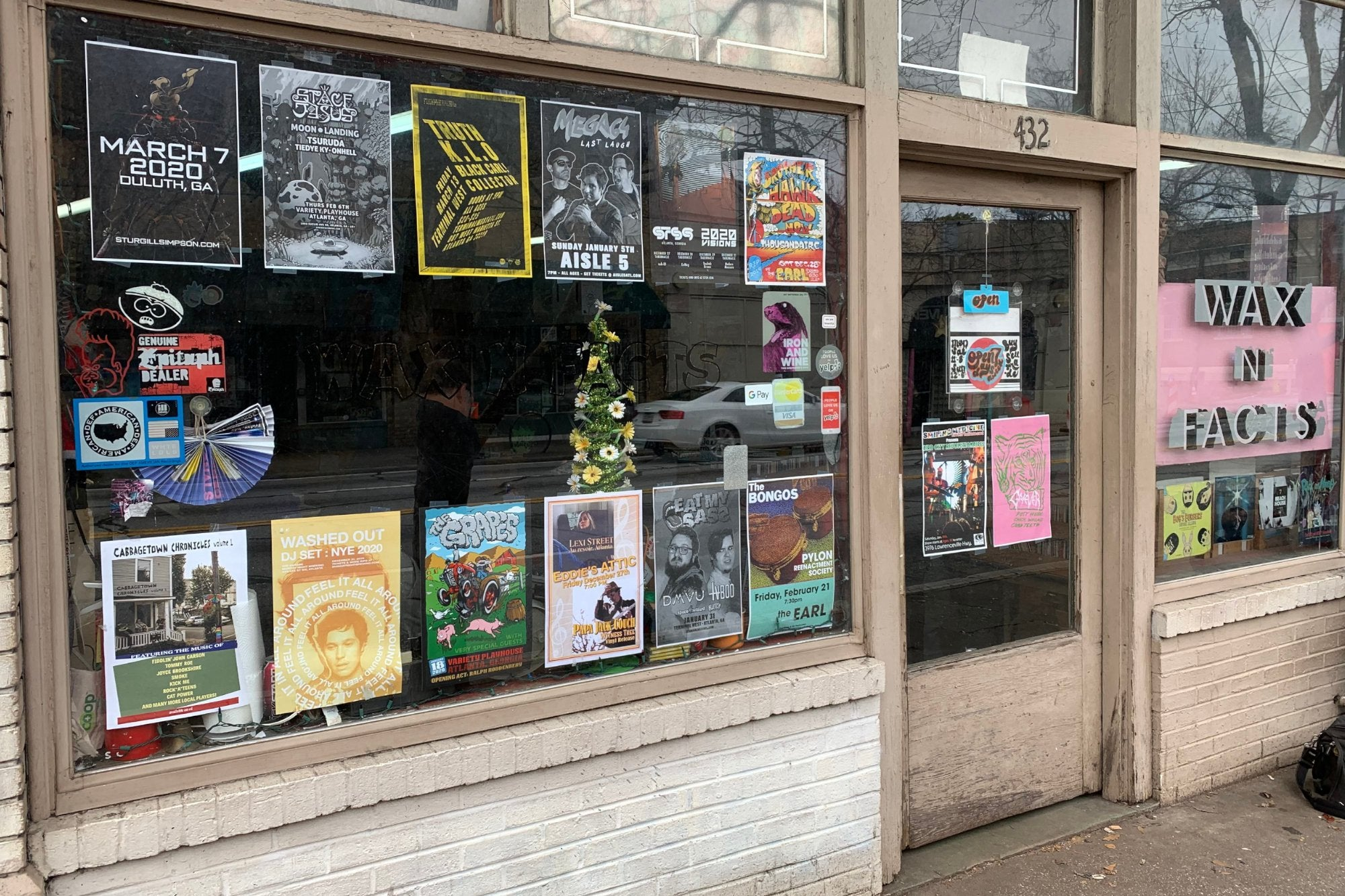 Best Record Shops in Little Five Points, Atlanta