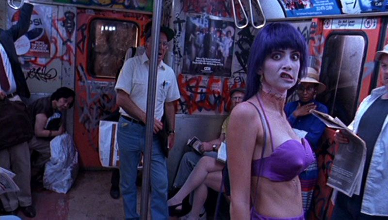 Is Frankenhooker Really Thirty Years Old?