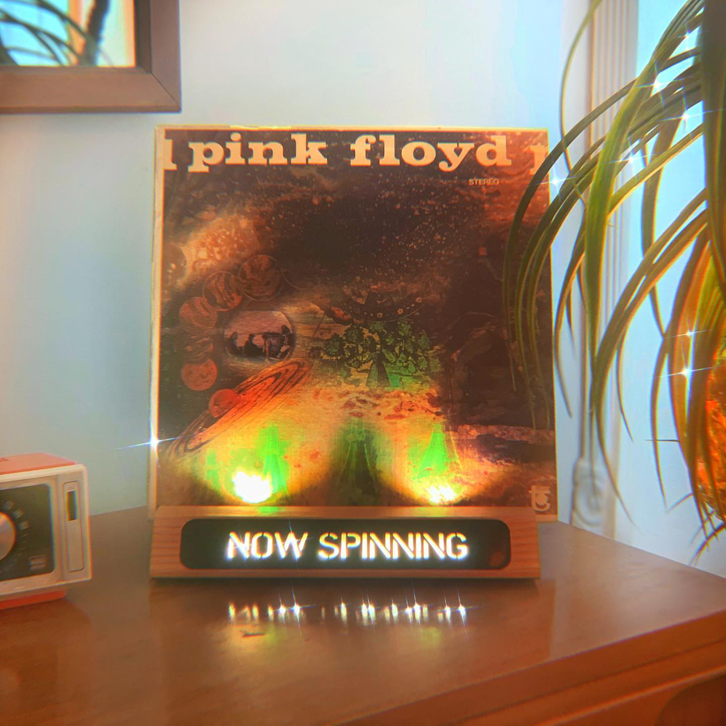 Vinyl-a-Day 15: Pink Floyd - A Saucerful of Secrets (Tower, 1968)