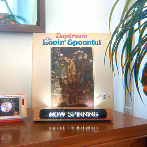 Vinyl-a-Day #10: The Lovin Spoonful - Daydream (Kama Sutra, 1966)