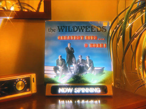 The Wildweeds - Greatest Hits... And More! (Club 51 Record Co., ???)