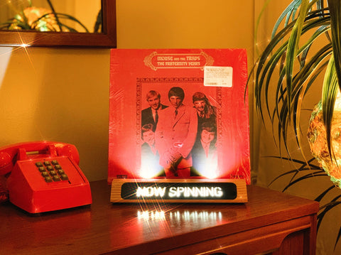 Mouse And The Traps - The Fraternity Years: 1965-1978 (Big Beat Records, 2013)
