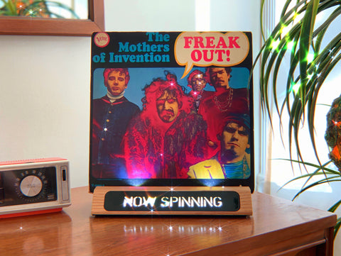 Vinyl-a-Day 26: The Mothers of Invention - Freak Out! (Verve, 1966)