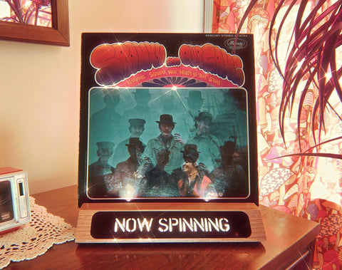 Spanky & Our Gang - Featuring: Sunday Will Never Be the Same (Mercury, 1967)