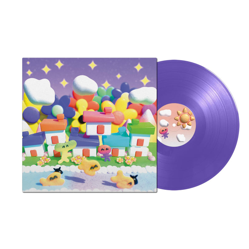 Slice of Life: Songs from Wholesome Games - Original Video Game Soundtrack LP