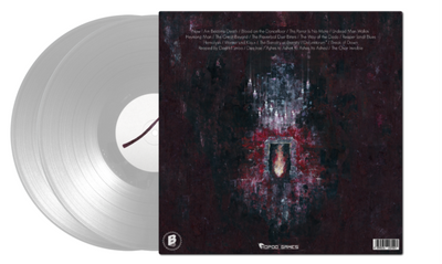 DEADBOLT - Original Game Soundtrack 2XLP