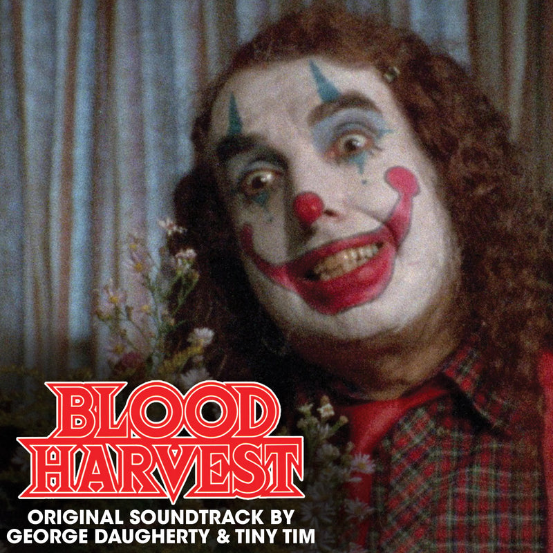 Blood Harvest - Original Motion Picture Soundtrack - Digital Album