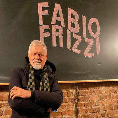 Fabio Frizzi - Classic Film Scores - CD Collection