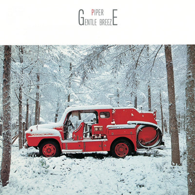Piper - Gentle Breeze LP