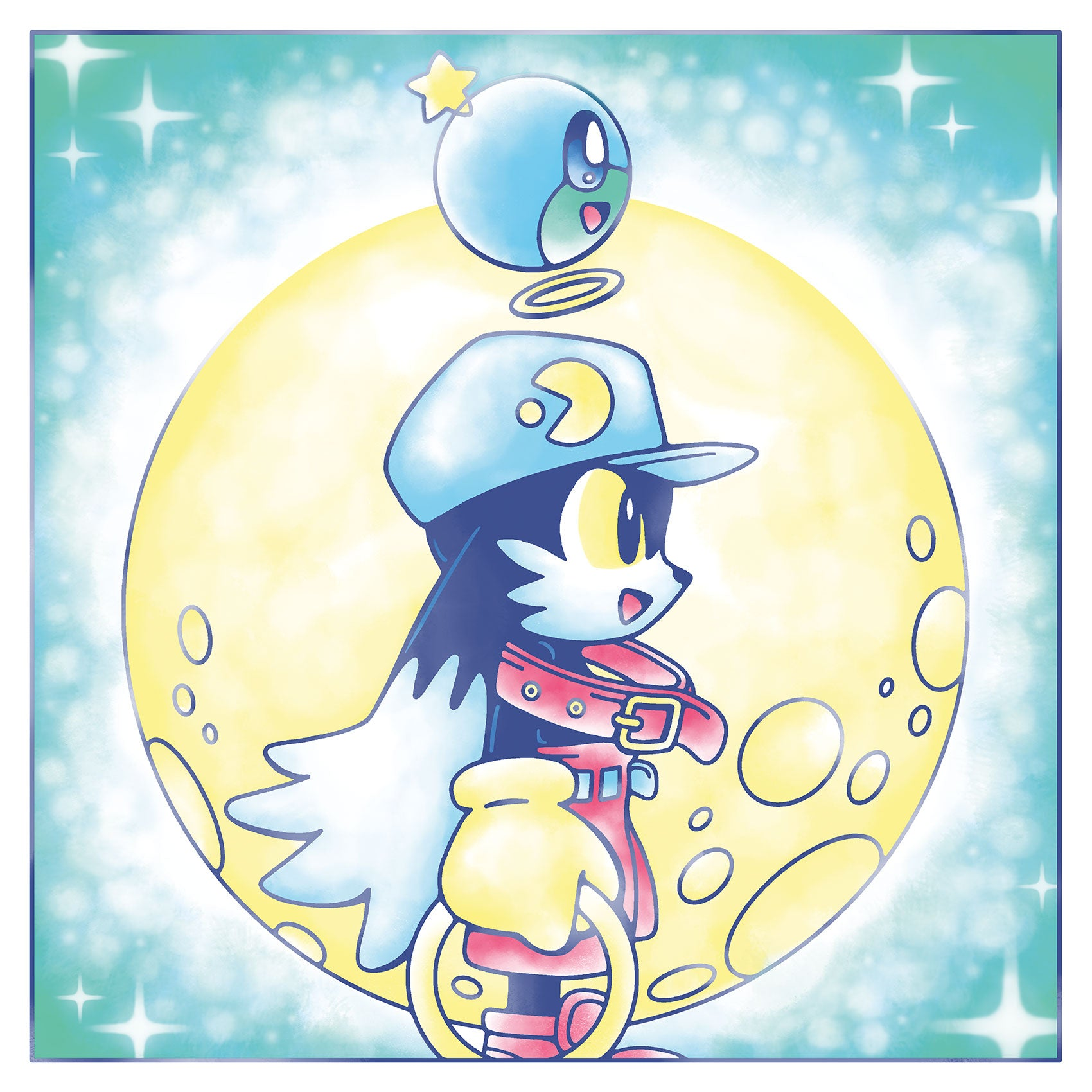 Klonoa: Door to Phantomile - Original Video Game Soundtrack 2XLP