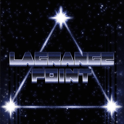 Lagrange Point - Original Video Game Soundtrack LP