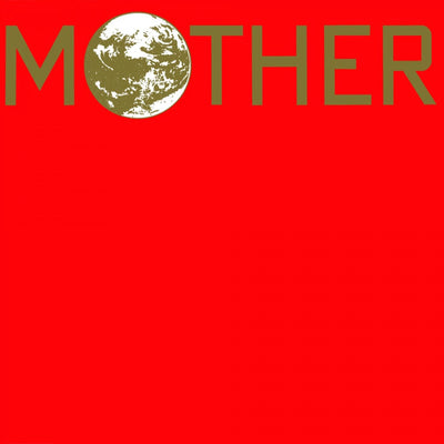 MOTHER - Original Video Game Soundtrack 2XLP