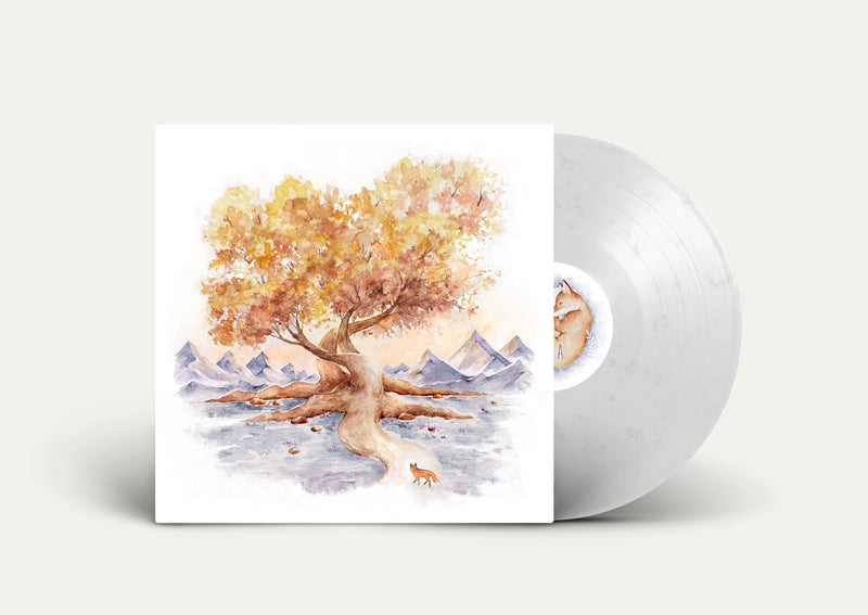 The First Tree - Original Video Game Soundtrack LP