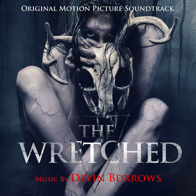 The Wretched - Original Motion Picture Soundtrack LP