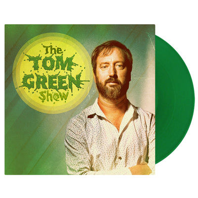 Tom Green - The Tom Green Show LP