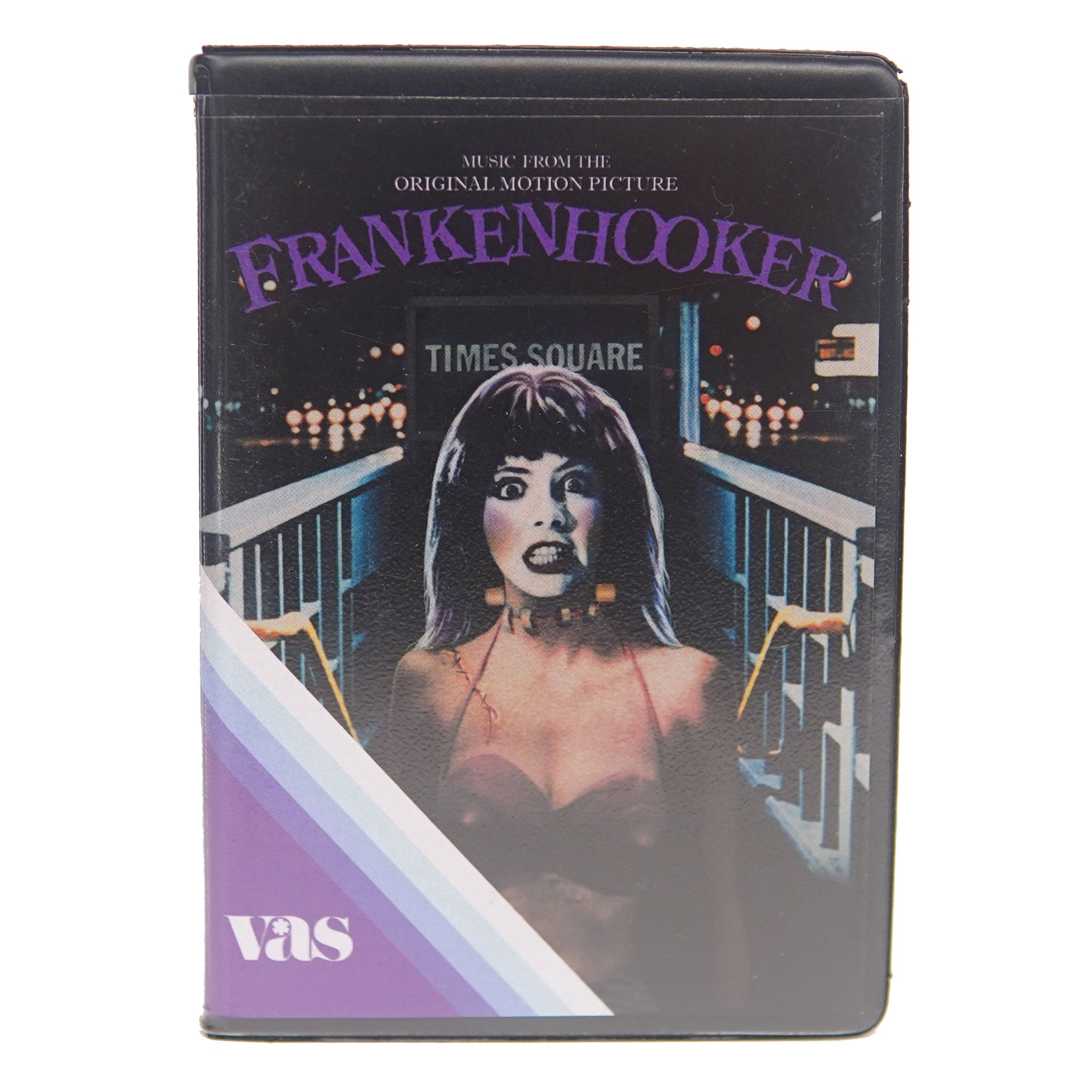 Frankenhooker - Original Motion Picture Soundtrack VAS