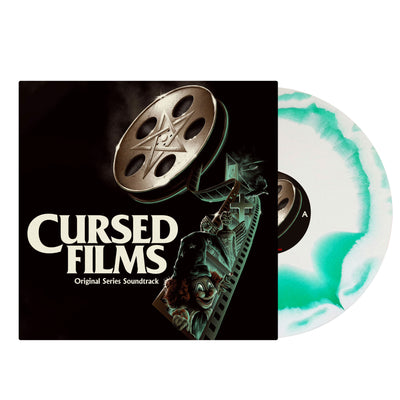 Cursed Films - Original Series Soundtrack LP