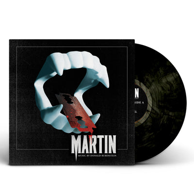 Martin - Original Motion Picture Soundtrack LP