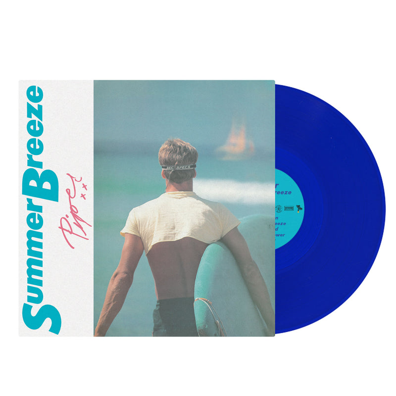 Piper - Summer Breeze LP