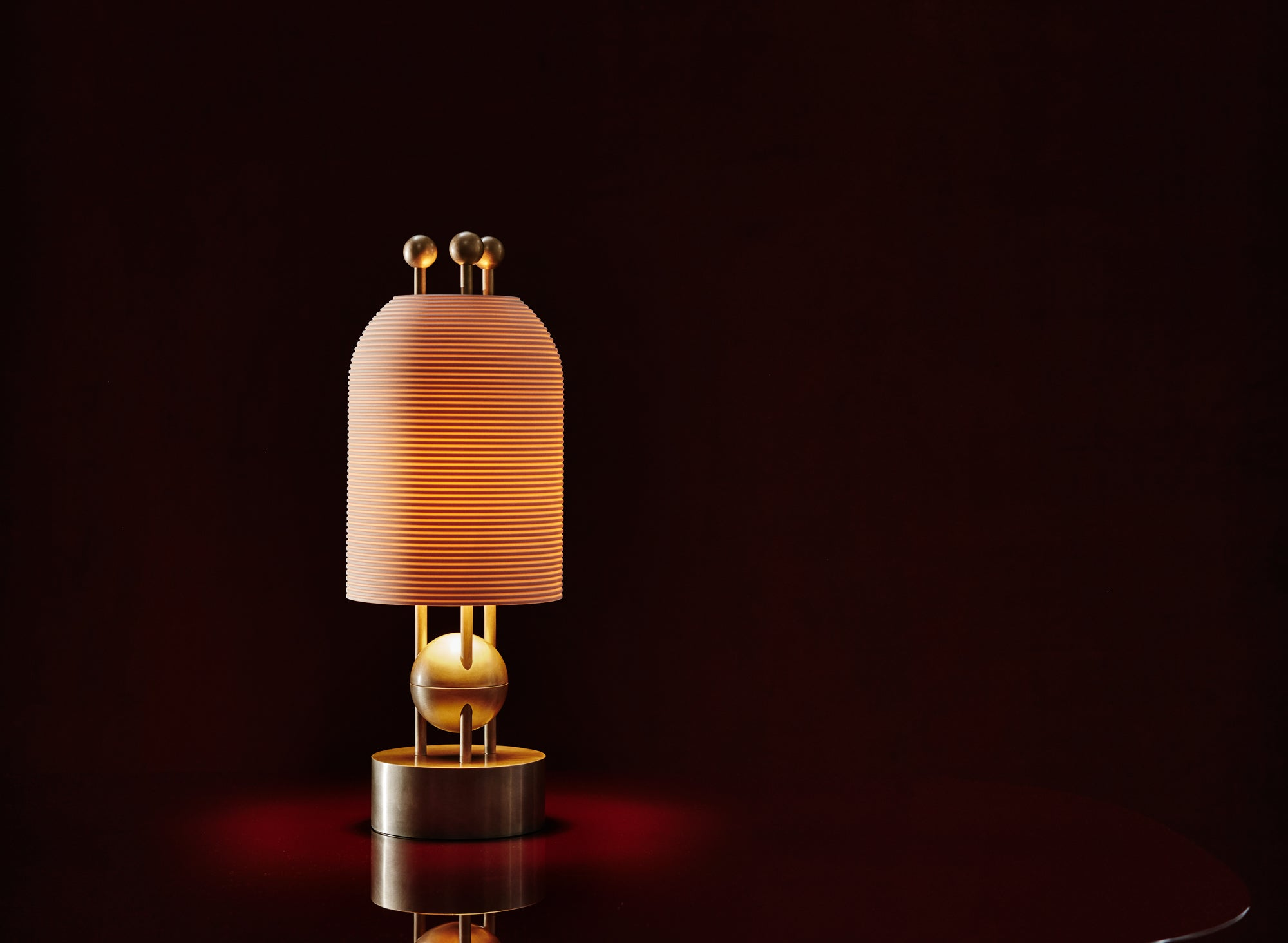 LANTERN Table Lamp