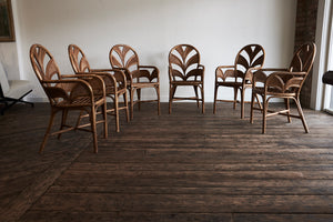 Wicker Chairs - ON HOLD