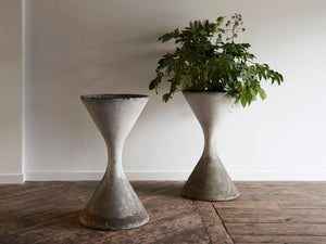 Willy Guhl Planters - ON HOLD