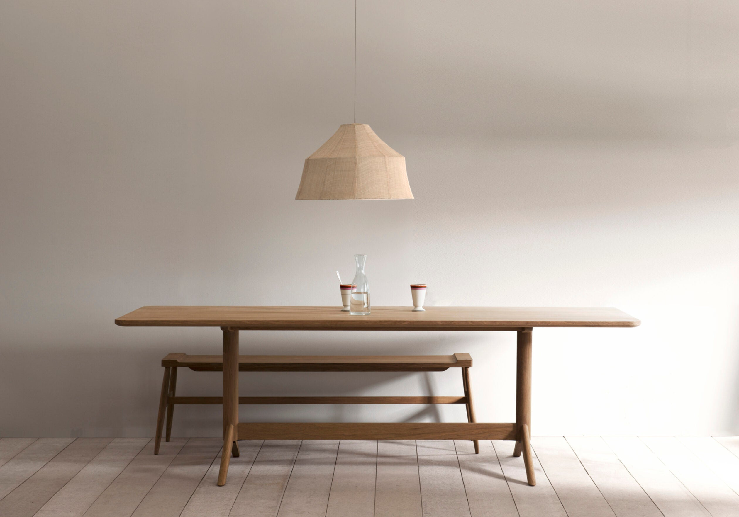 Achilles Dining Table