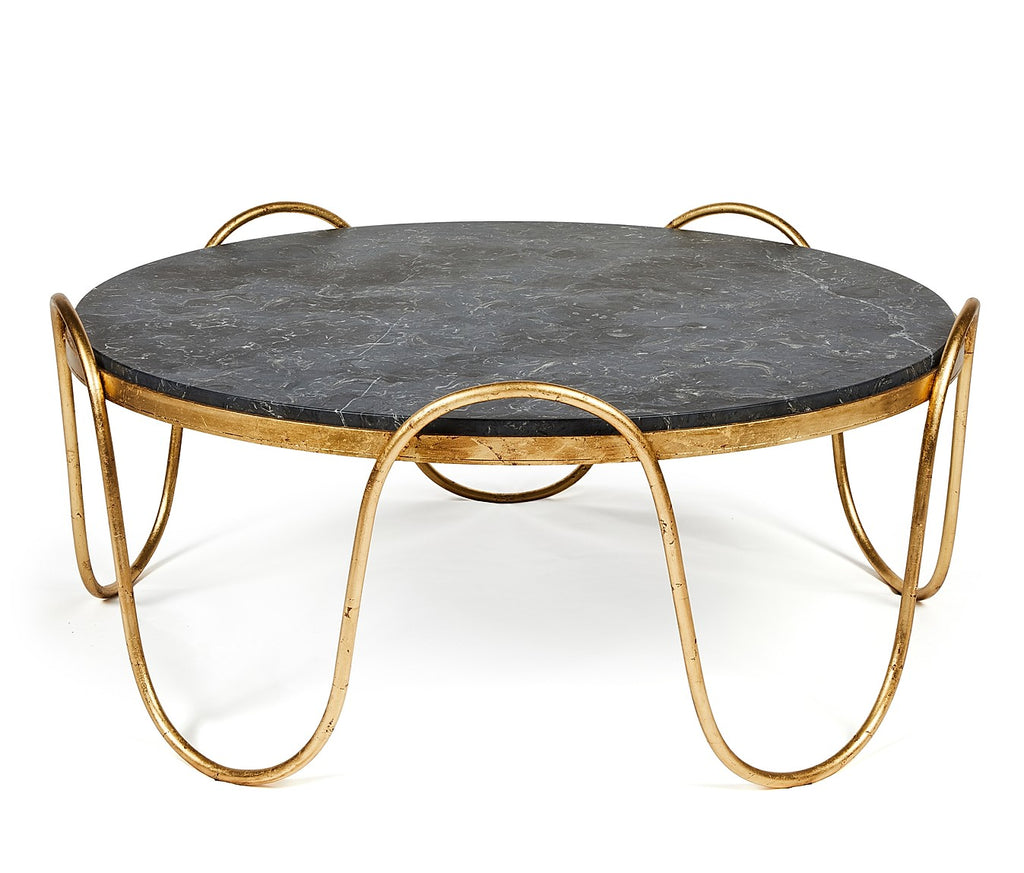 Jean Royere Ondulation Coffee Table