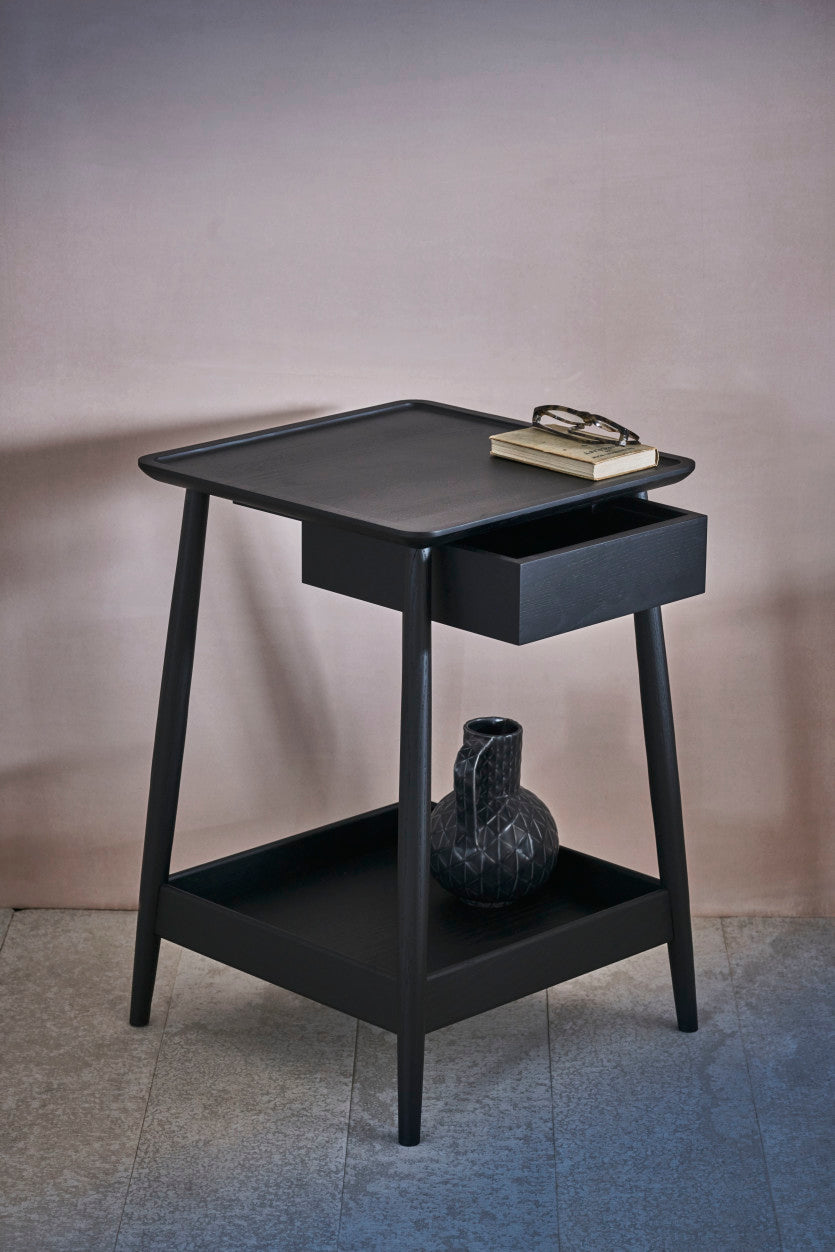 Harlosh Bedside Table (All Colors)