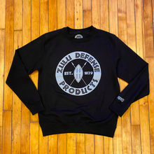 Load image into Gallery viewer, Zulu Defense Crewneck