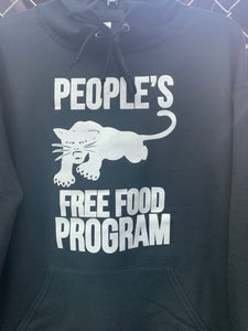 People's Free Food Program - Hoodie