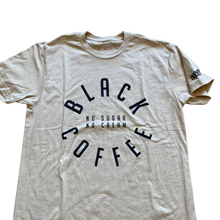Load image into Gallery viewer, Black Coffee Tee