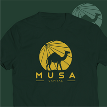 Load image into Gallery viewer, Musa Capital - Tshirt