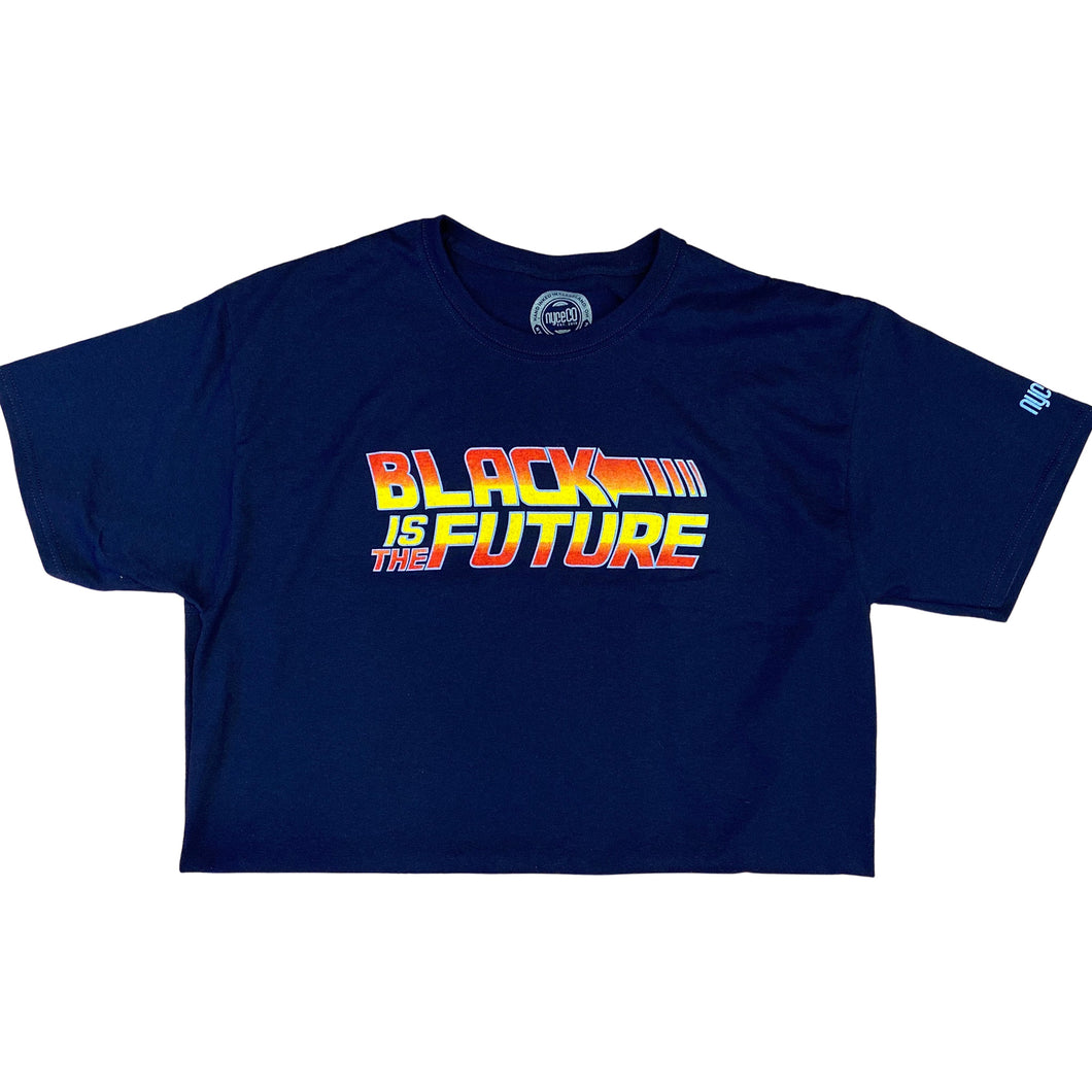 Black is the Future - T-shirt