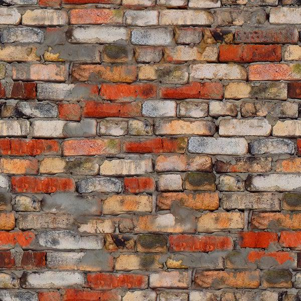 Wallpaper - Brick Wall 04