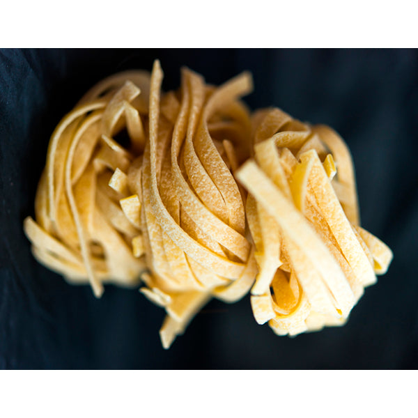 Natural Linen Bread Towels - Raw Tagliatelle