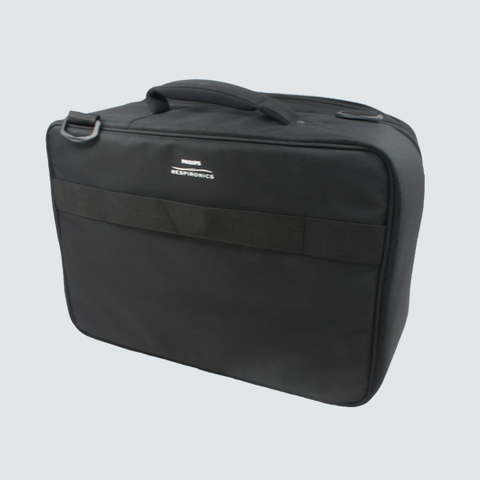 PAP travel briefcase with laptop bag