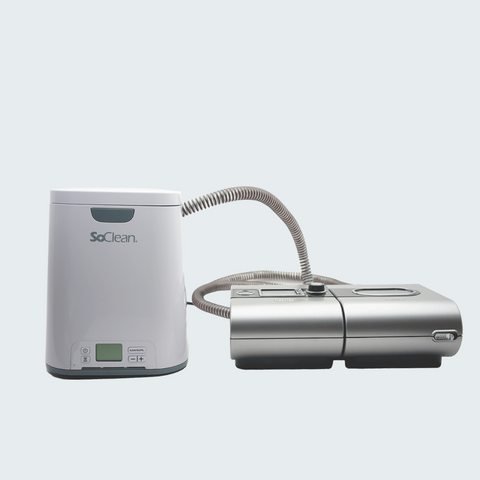 SoClean2® CPAP Cleaner & Sanitizer