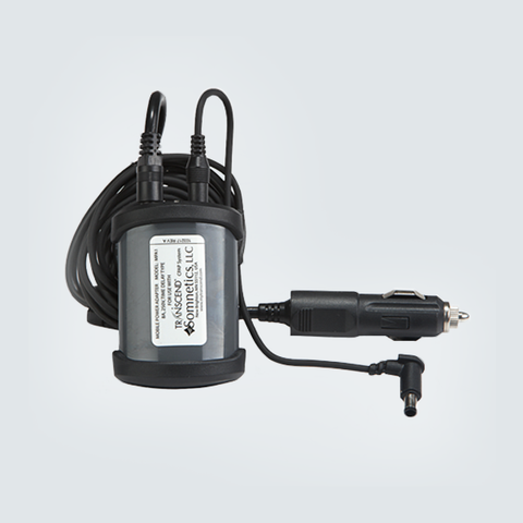 Transcend® Mobile Power Adaptor