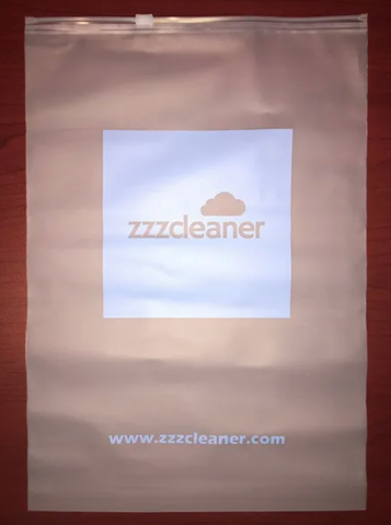 ZZZ Cleaner Replacement Bag