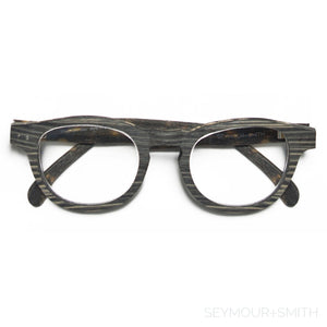 Seymour and Smith West Point Grey Reading Glasses for Women