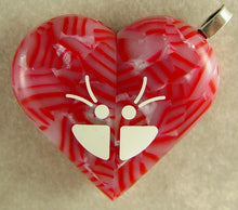Load image into Gallery viewer, 3112 Thin Acrylic - Candy Illusionist Locket