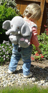 Bag Crochet Patterns For kids.